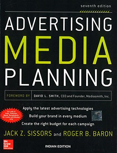 9780071071017: Advertising Media Plannig