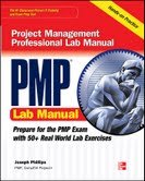 9780071071253: PMP Project Management Professional Lab Manual