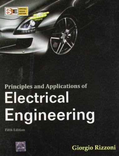 9780071072496: Principles & Application Of Electrical Engineering