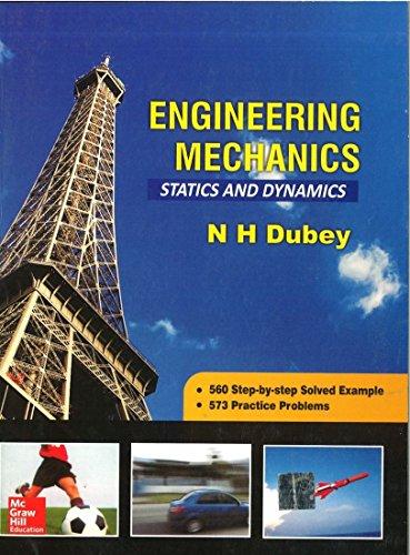 9780071072595: Engineering Mechanics Statics and Dynamics