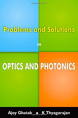 9780071072663: Problems and Solutions in Optics & Photonics