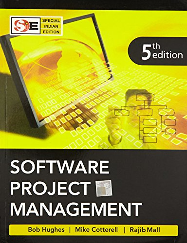 Software Project Management Sie Fifth Edition By Bob Hughes
