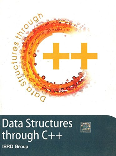 Data Structures through C++: ISRD Group