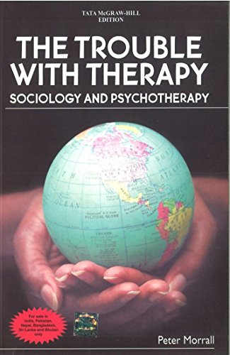 9780071072991: TROUBLE WITH THERAPY