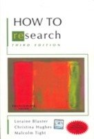 9780071074070: [(How to Research)] [Author: Loraine Blaxter] published on (August, 2010)