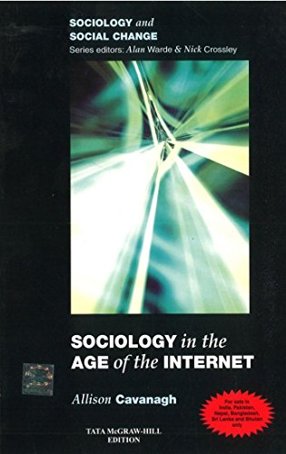 9780071074087: Sociology In The Age Of The Internet