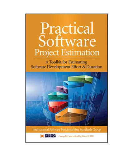 9780071074209: Practical Software Project Estimation