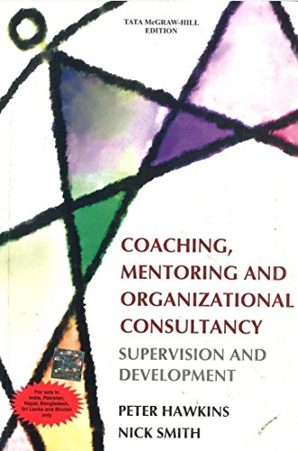 9780071074360: Coaching, Mentoring and Organizational Consultancy