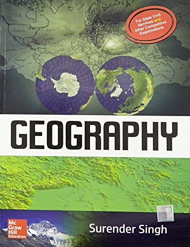 9780071074803: GEOGRAPHY