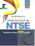 9780071074834: Study Package for NTSE: Based on Class VIII Syllabi