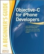 9780071076821: Objective - C for Iphone Developers, A Beginner's Guide