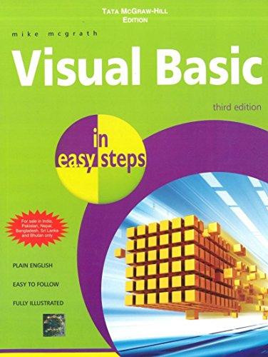 9780071077187: Visual Basic