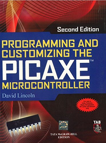 9780071077286: Programming and Customizing the PICAXE Microcontroller 2/E