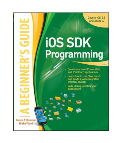 9780071077293: iOS SDK Programming: A Beginners Guide