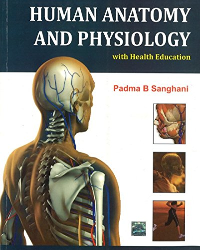 9780071077736: Human Anatomy and Physiology: With Health Education