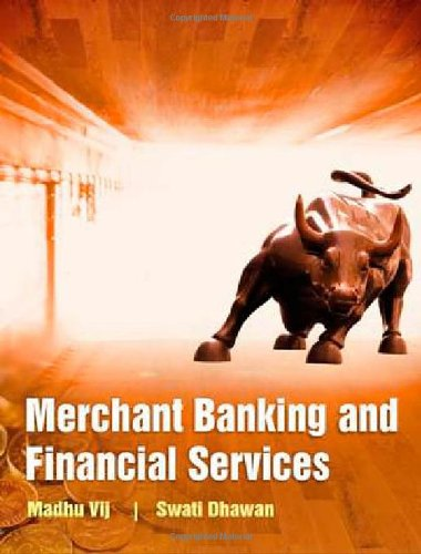 9780071077910: Merchant Banking And Financial Services