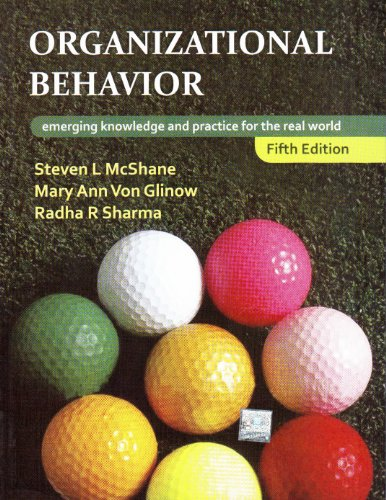 9780071077989: Organizational Behavior