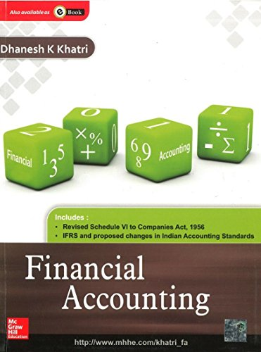 9780071078023: Financial Accounting