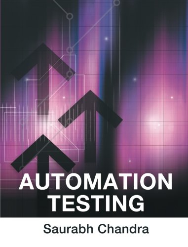 9780071078214: Automation Testing