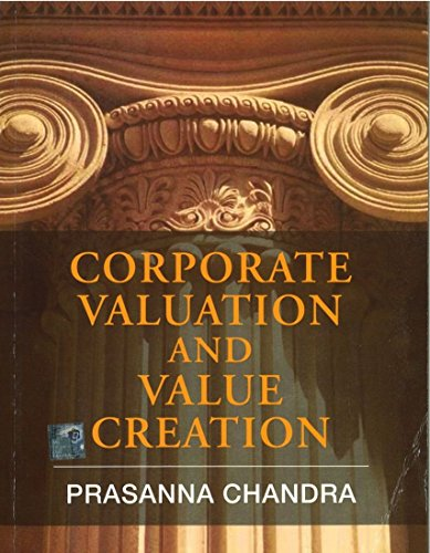 9780071078221: Corporate Valuation and Value Creation