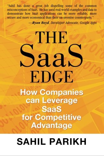 9780071078344: The SaaS EDGE: How Companies can Leverage SaaS for Competitive Advantage