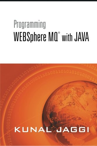 9780071078368: Programming WebSphere MQ with JAVA