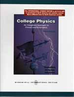 9780071078597: College Physics: With an Integrated Approach to Forces and Kinematics