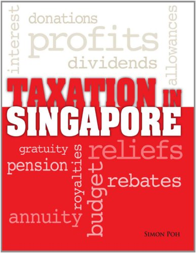 9780071078764: Taxation in Singapore