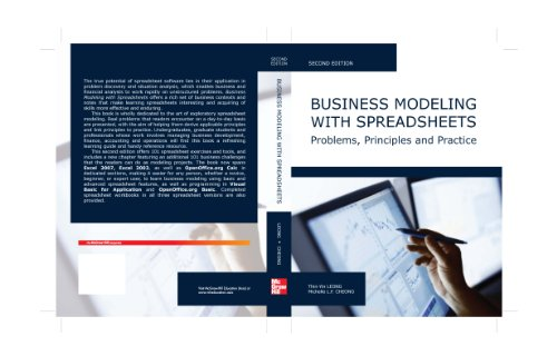 9780071078887: Business Modeling with Spreadsheets Problems, Principles, and Practice