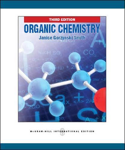 9780071081863: Organic Chemistry