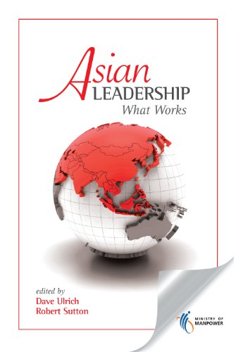 9780071084307: Asian Leadership: What Works