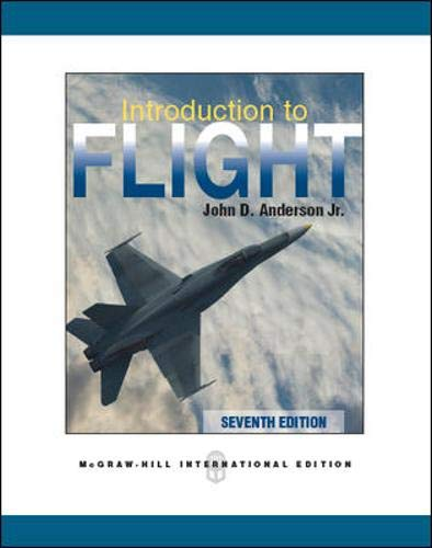 9780071086059: Introduction to Flight (Int'l Ed)