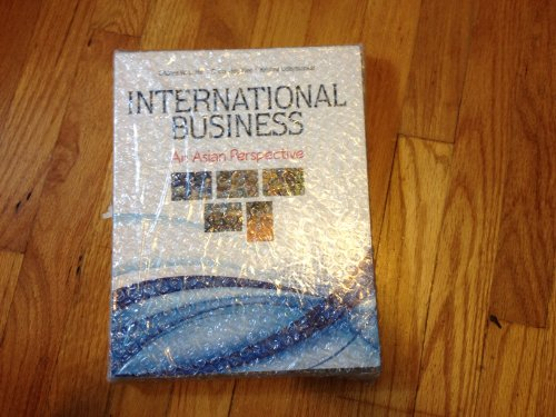 9780071088053: International Business: Competing in the Global Marketplace