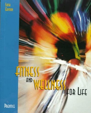 9780071092609: Fitness for college and life