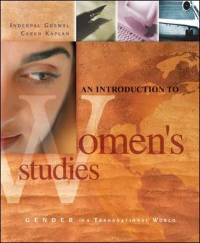 9780071093804: An Introduction to Women's Studies: Gender in a Transnational World