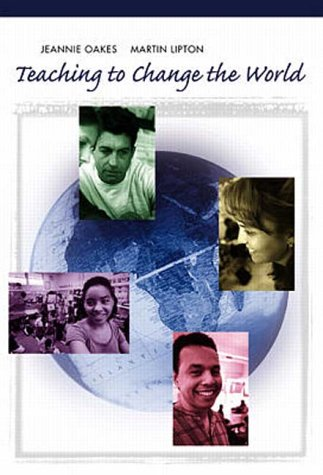 9780071093811: Teaching to Change the World
