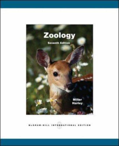 9780071100496: Zoology