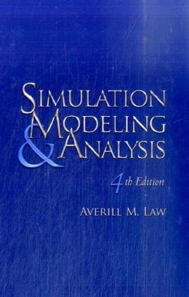 9780071100519: Simulation Modeling and Analysis With Expertfit Software