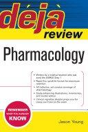 9780071100991: Pharmacology