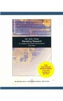 9780071101073: Marketing Research: In a Digital Information Environment