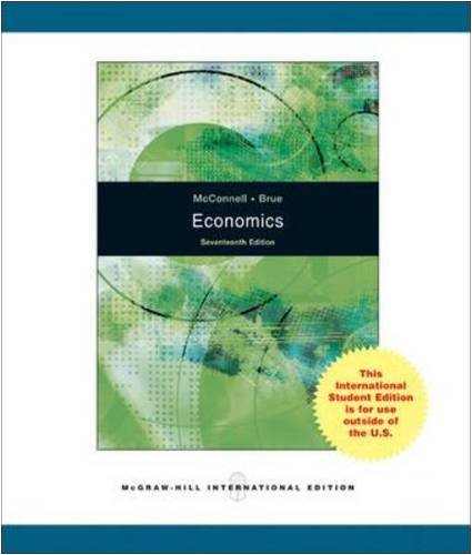 9780071101431: Economics