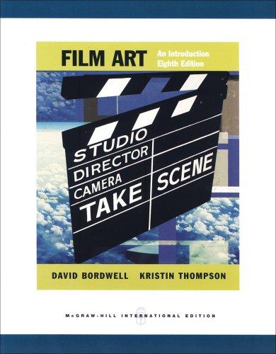 9780071101592: Film Art: An Introduction