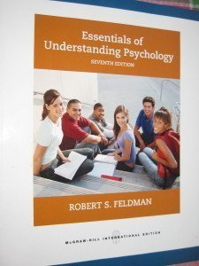 9780071101653: Essentials of Understanding Psychology