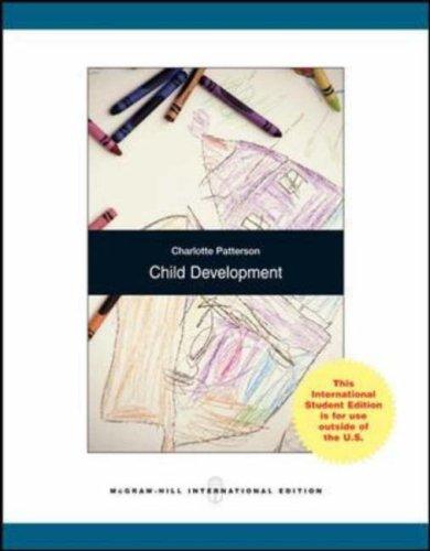 9780071101707: Child Development