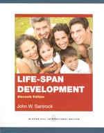 9780071101714: Life-span Development