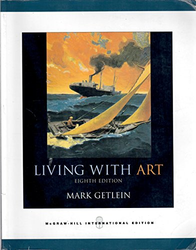 9780071101806: Living with Art Book Alone