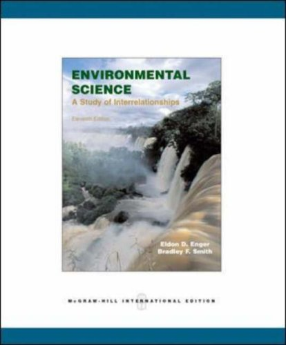 9780071101950: Environmental Science