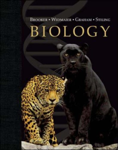 9780071102001: Biology