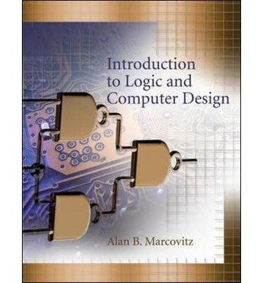 9780071102049: Introduction to Logic and Computer Design