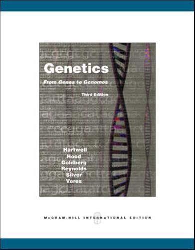 Genetics: Hood Leroy Hartwell